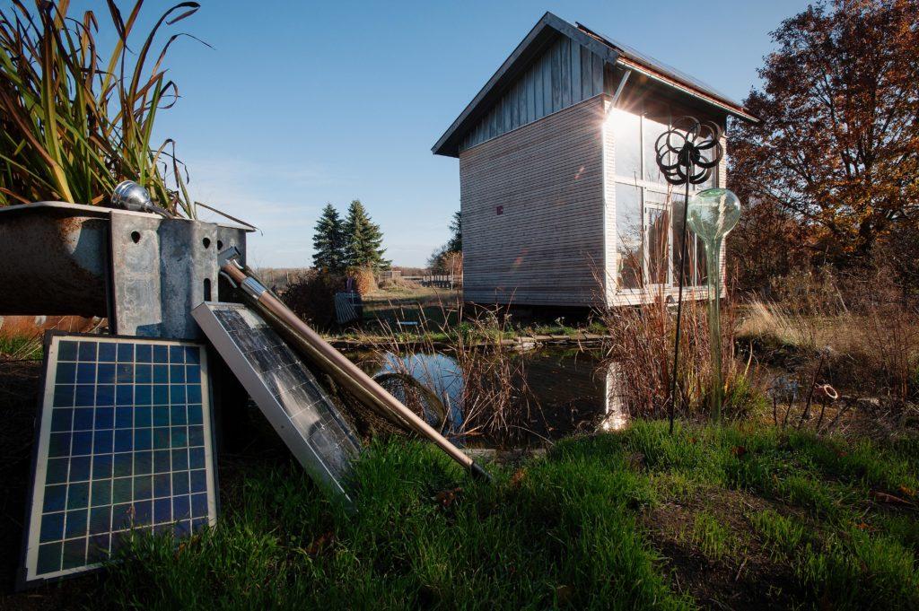 Tiny House, Wendland
